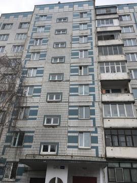 Продается 3-х комнатная квартира в Мытищах 5 мин. пешком с/т Мытищи. - Фото 2