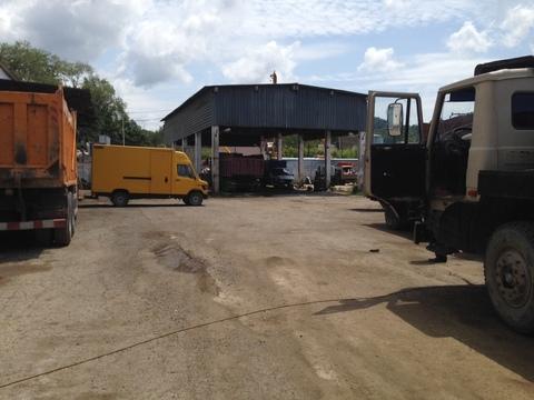 Продаю производственно-складская база - Фото 4