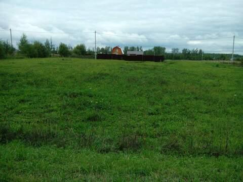 Продажа: земля 15 соток, деревня Татариново. - Фото 3
