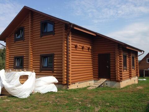 Шикарный загородный дом в Солнечногорске - Фото 1