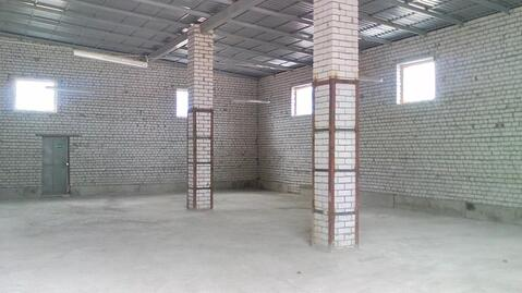 Сдам склад 200 кв.м. в промзоне «Лазурная» - Фото 1