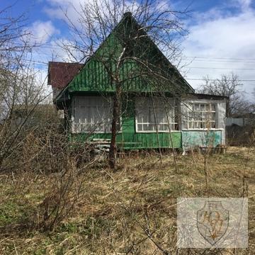 """Дача в СНТ """"Первомайское 1"""" Можайского района - Фото 2"""
