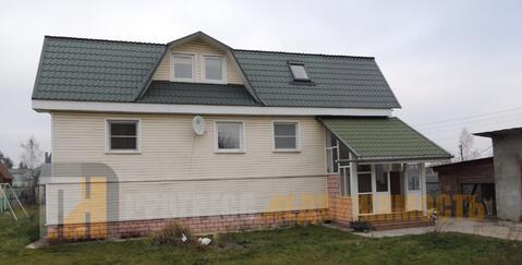 Дом 287м2 на участке 13 соток в 5 мин от г. Раменское. Заезжай и живи - Фото 4