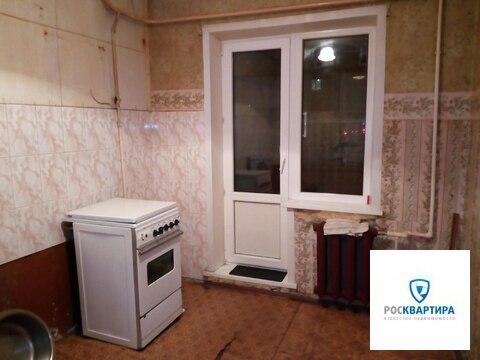 Продается однокомнатная квартира, Липецк, 15 микрорайон - Фото 2