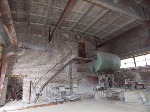 Производственная база на участке 1,5 Га в г. Кинешма Ивановской обл. - Фото 4