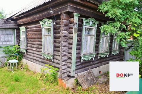 Деревенский домик - Фото 3