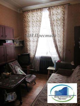 Меняю комнату 13,1кв.м. ул. Пушкина д. 8 на 1 кв. хрущ. - Фото 1