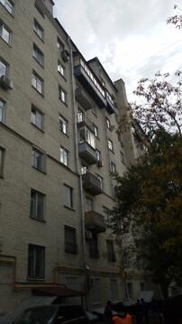 Двух-комнатная квартира - Фото 1