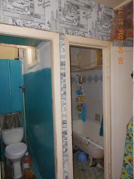 Продается 4-комнатная квартира - Фото 5