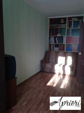 Продается 2 комнатная квартира пос.Свердловский ул. Набережная д.3а. - Фото 2