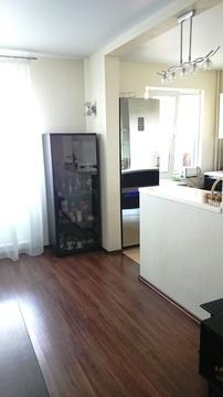 Двусторонняя квартира с дизайнерским ремонтом у метро - Фото 3