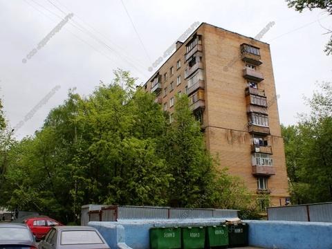 Продажа квартиры, м. Перово, Ул. Владимирская 1-я - Фото 3