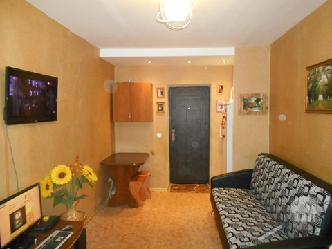 Продается комната с ок, ул. Краснова - Фото 3