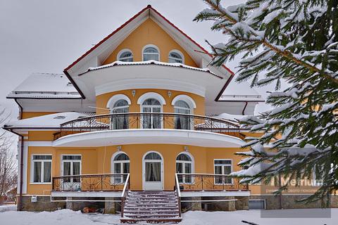 Продажа дома, Шаганино, Щаповское с. п, Поселение Щаповское - Фото 1