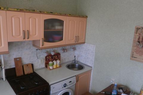 Однокомнатная квартира в Алуште ул. Б. Хмельницкого. - Фото 5