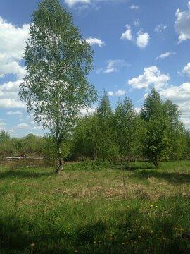 Дешевый участок рядом с г.Серпухов - Фото 1
