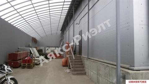 Аренда склада, Плодородный, 4-й Тихорецкий - Фото 2