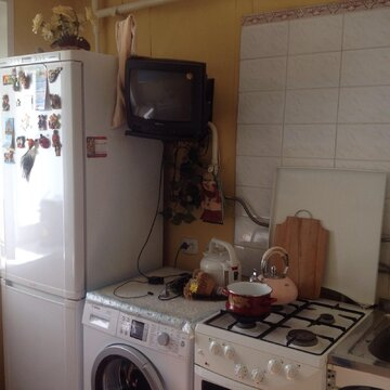 Квартира в Шибанкова недорого - Фото 1
