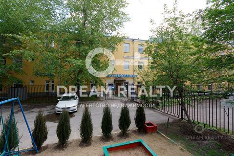 Продажа здания 1415 кв.м, Средний Кисловский переулок, д. 3, стр. 1а - Фото 1