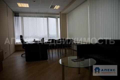 Аренда офиса 183 м2 м. Водный стадион в бизнес-центре класса В в . - Фото 4