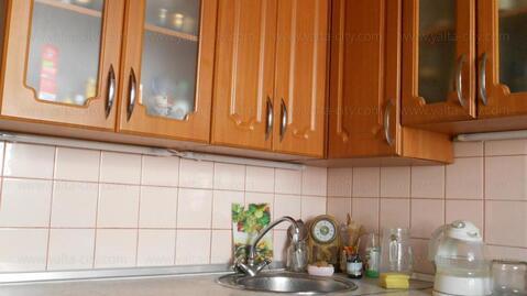 Ялта, ул.Халтурина, 2-комнатная квартира - Фото 5