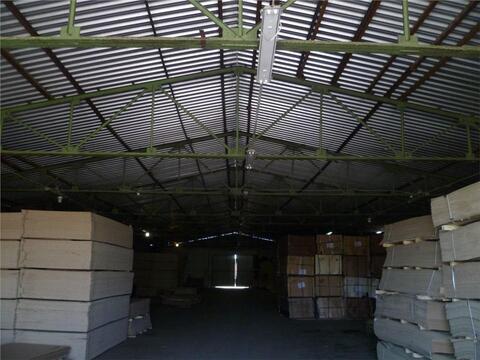 Аренда производственного помещения - Фото 4