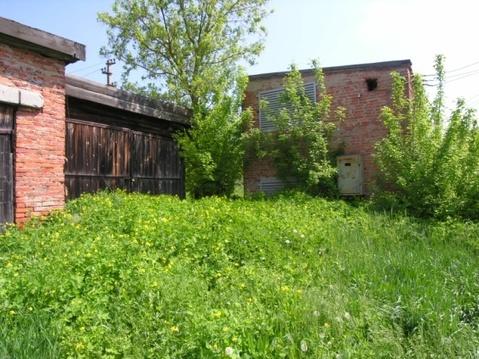 Продается отдельный гараж, 140.5 м2, село Веселое - Фото 1