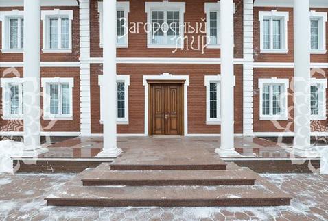 Продам дом, Рублево-Успенское шоссе, 15 км от МКАД - Фото 4
