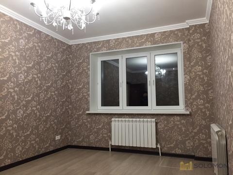 Квартира на Шибанкова с хорошим ремонтом - Фото 2