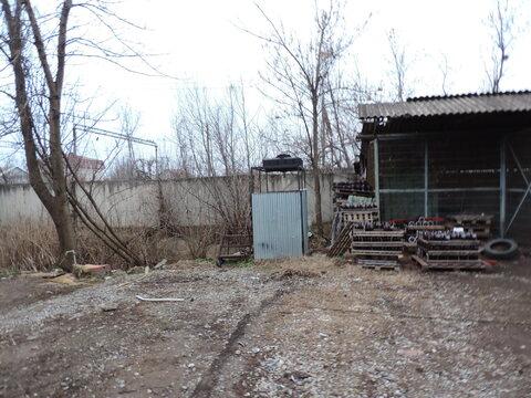 Продам производственную базу в Афипском Краснодарского края ! - Фото 2