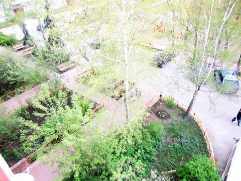 Продается 2-комнатная квартира п. Быково, ул. Опаринская, д. 3к2 - Фото 5