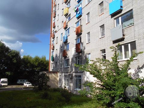 Продается 1-комнатная квартира, ул. Ульяновская - Фото 1