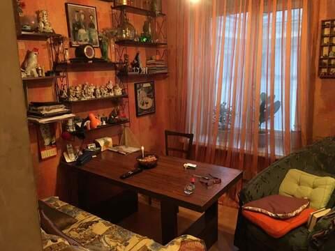 Продам 3-комн. квартиру 85.8 м2, м.Красносельская - Фото 4