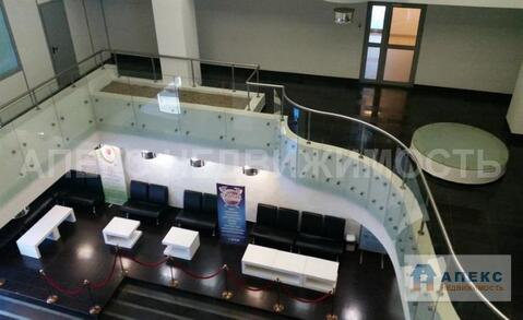 Аренда офиса 445 м2 м. Калужская в бизнес-центре класса В в Коньково - Фото 2