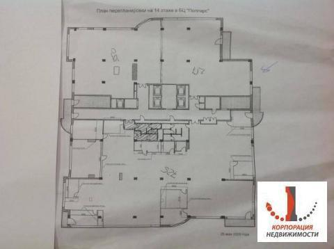 Офис 942м, Дербеневская наб, д. 11 - Фото 3
