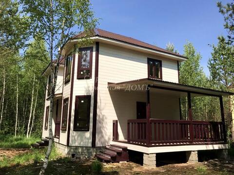 Новый дом в соснах у реки в селе Купанское - Фото 2