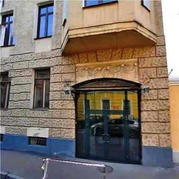 Продажа квартиры, Померанцев пер. - Фото 1
