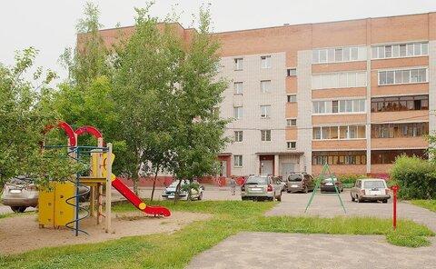 2 400 000 Руб., Отличная трёшка, Купить квартиру в Ярославле по недорогой цене, ID объекта - 321402474 - Фото 1