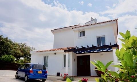 Объявление №1661766: Продажа виллы. Кипр