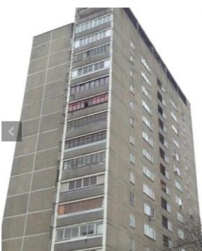Сдается комната 20 м в 3-х ком.квартире, по адресу:г.Москва.ул.Ельнин - Фото 1