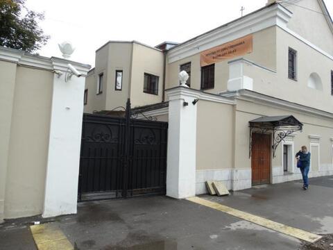 Аренда офиса, м. Таганская, Александра Солженицына улица - Фото 1