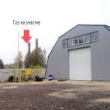 Сдам складское помещение 405 кв.м, м. Ленинский проспект - Фото 2