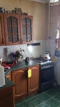 1 800 000 руб., 2 к.кв. 52 м2. 3/5 этаж. улучшенной планировки, Купить квартиру в Семенове по недорогой цене, ID объекта - 315055467 - Фото 1