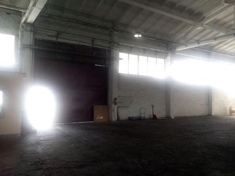 Отапливаемый капитальный склад на въезде в Новороссийск, 1233 кв.м. - Фото 3