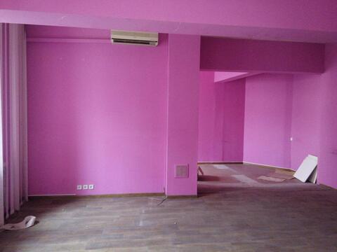Аренда офисного блока 116 кв.м. (м.Дубровка) - Фото 1