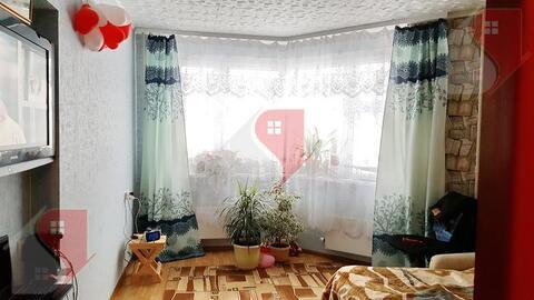 1-комн. кв. 39 кв.м 6/18 эт. Подольск, 65-летия Победы, д. 16 - Фото 1
