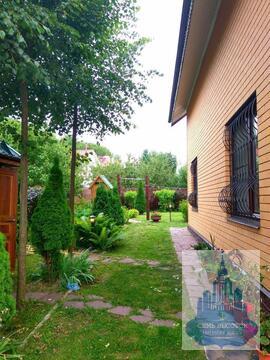Продается просторный двухэтажный жилой загородный - Фото 3