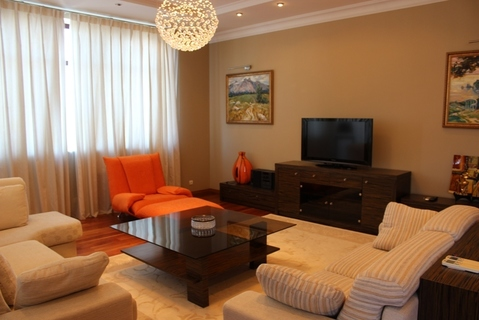 Апартаменты в Ливадии, Элитный комплекс Глициния - Фото 3