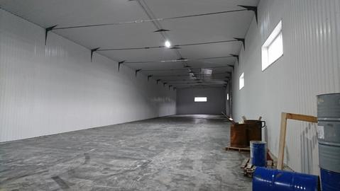 Продажа производственного помещения, м. Пионерская, Ул. . - Фото 1