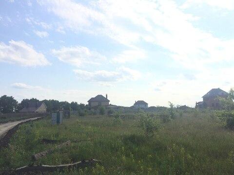 Участок в Новодубовском - Фото 2